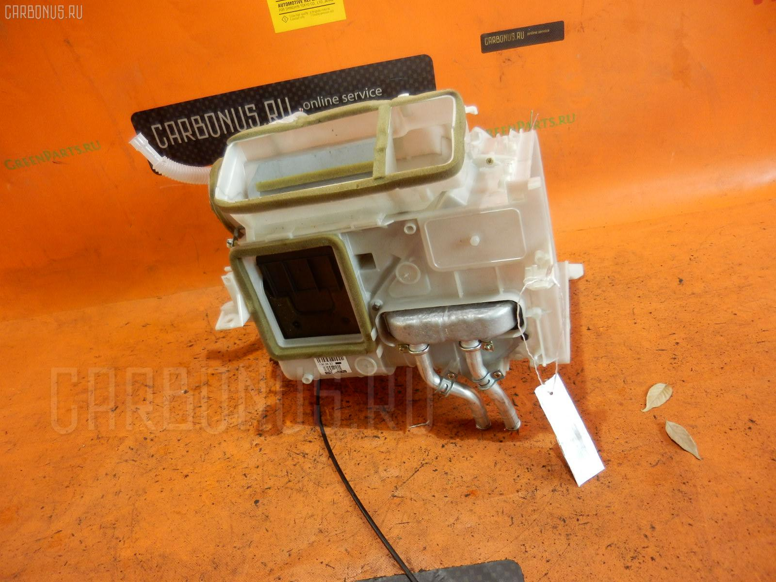 Радиатор печки TOYOTA SPRINTER AE114 4A-FE. Фото 3