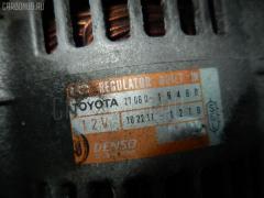Генератор TOYOTA SPRINTER AE114 4A-FE Фото 3