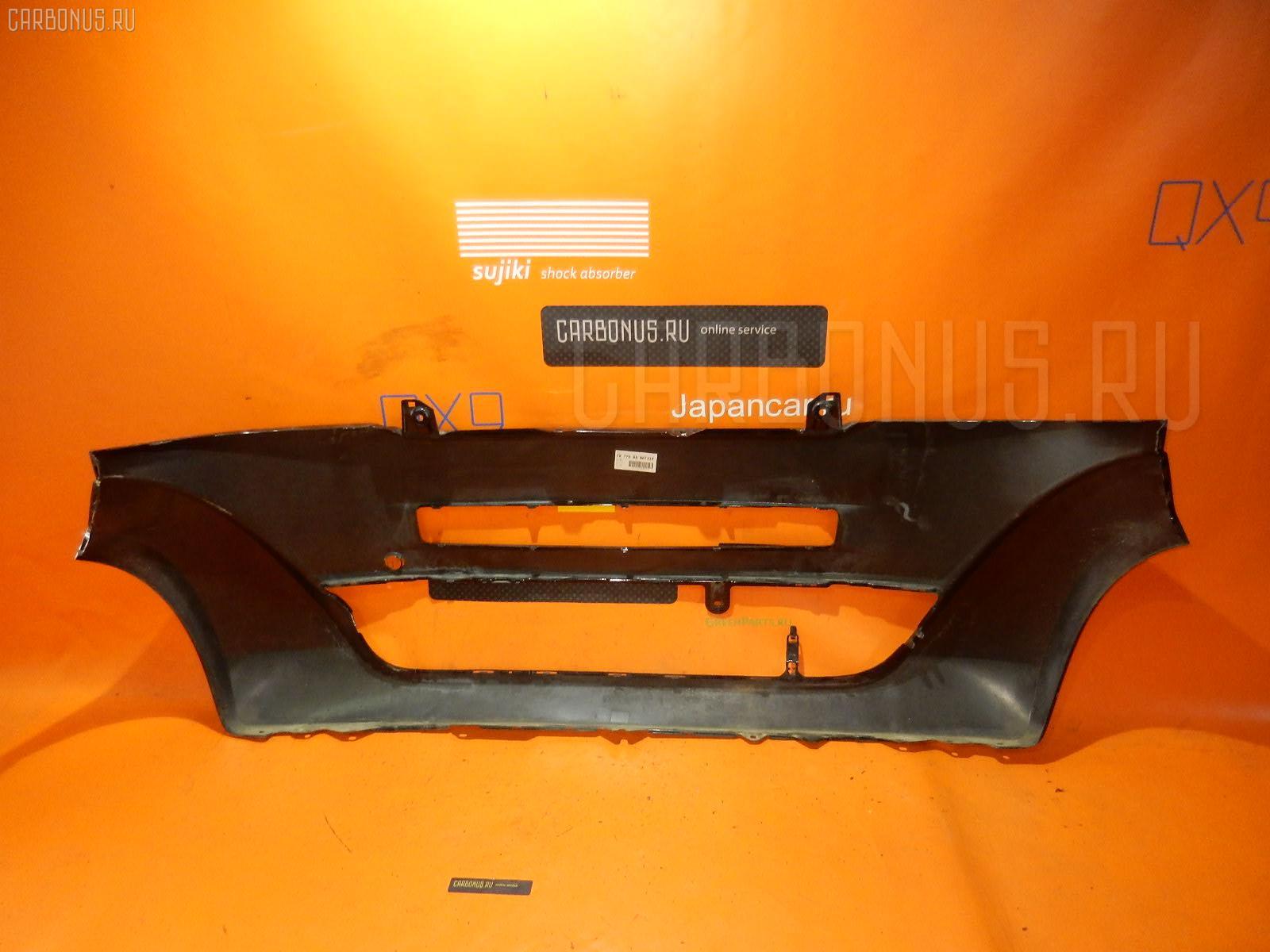 Бампер Honda N-box JF1 Фото 1