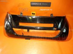 Бампер Honda N-box JF1 Фото 6