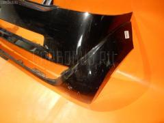Бампер HONDA N-BOX JF1 Фото 4