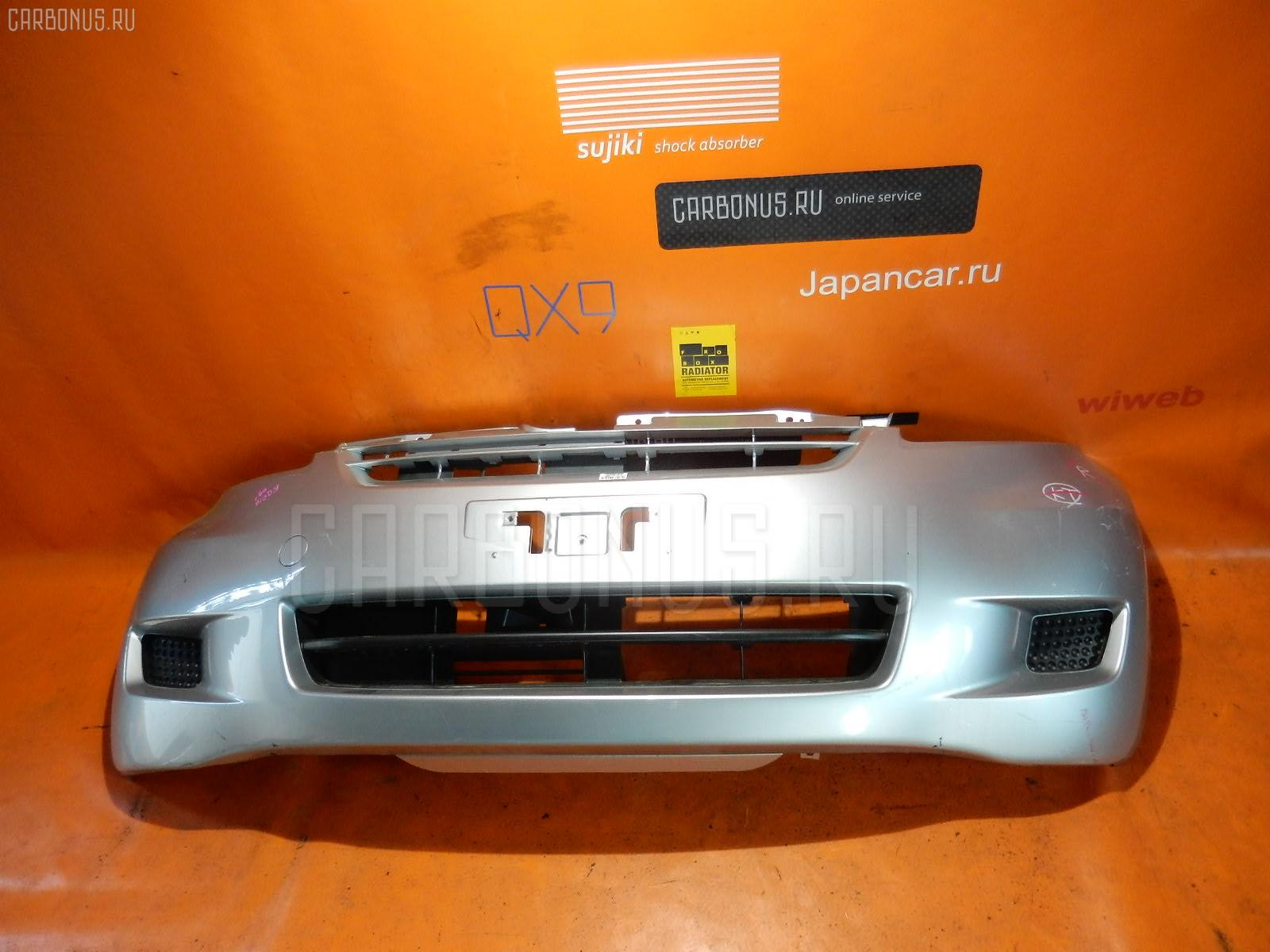 Бампер Toyota Passo KGC10 Фото 1