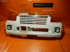 Бампер Suzuki Wagon r MC12S Фото 4