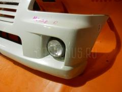 Бампер Suzuki Wagon r MC12S Фото 3