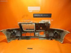 Бампер Suzuki Wagon r MC12S Фото 1