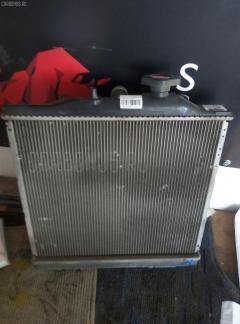 Радиатор ДВС HONDA LIFE JB6 P07A Фото 4