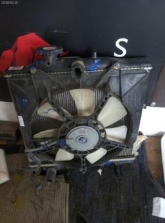 Радиатор ДВС HONDA LIFE JB6 P07A Фото 3