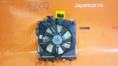 Радиатор ДВС HONDA LIFE JB6 P07A Фото 6