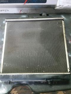 Радиатор ДВС HONDA LIFE JB6 P07A Фото 1