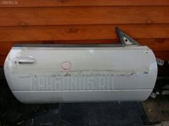 Дверь боковая Toyota Sprinter trueno AE111 Фото 1