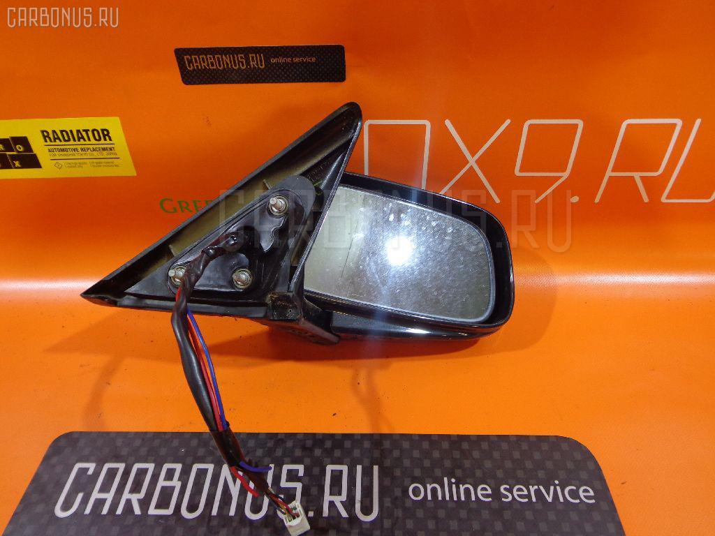 Зеркало двери боковой TOYOTA SPRINTER TRUENO AE111. Фото 2