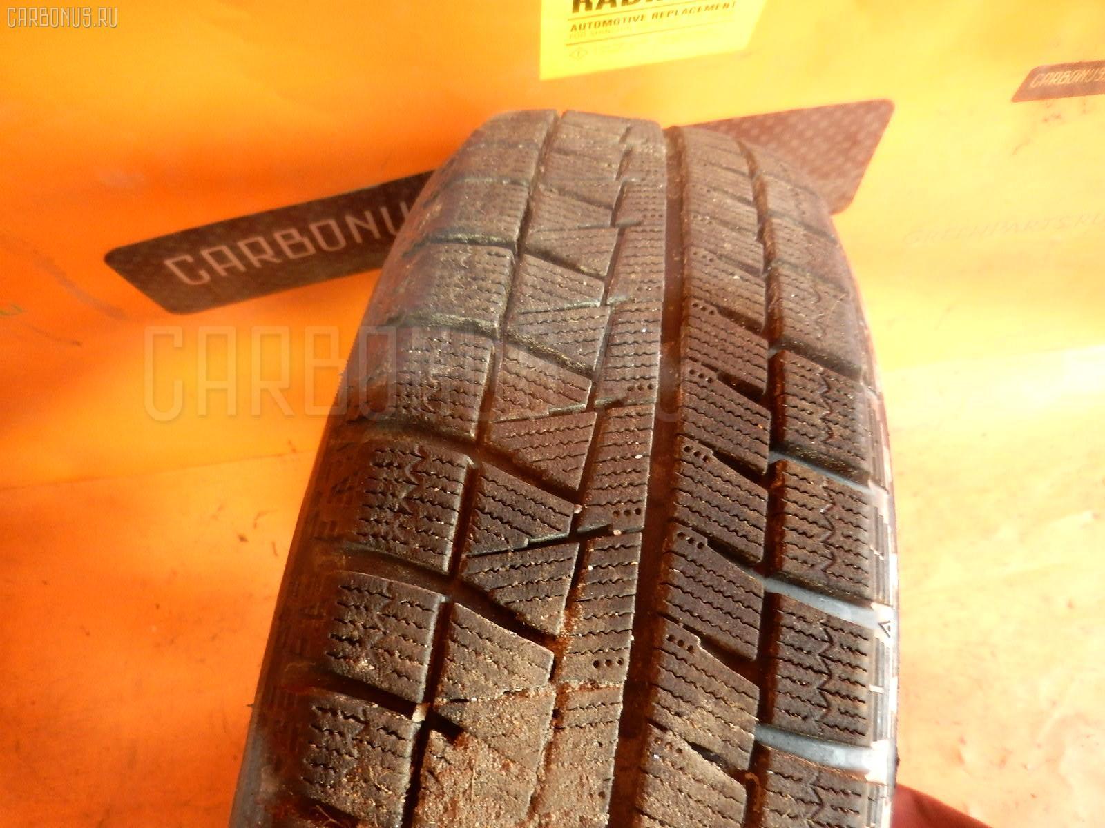 Автошина легковая зимняя BLIZZAK REVO GZ 155/65R13 BRIDGESTONE Фото 1
