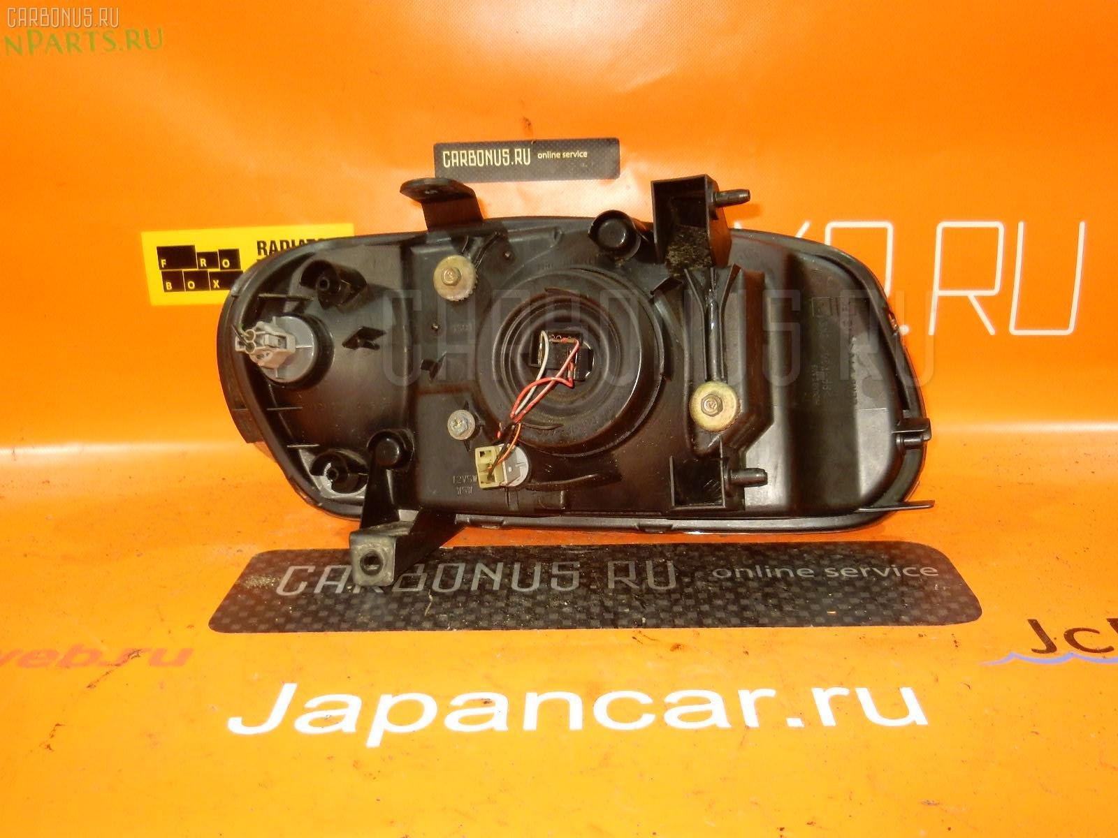 Фара SUZUKI ALTO HA23V. Фото 8