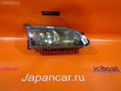 Фара Toyota Sprinter trueno AE110 Фото 3