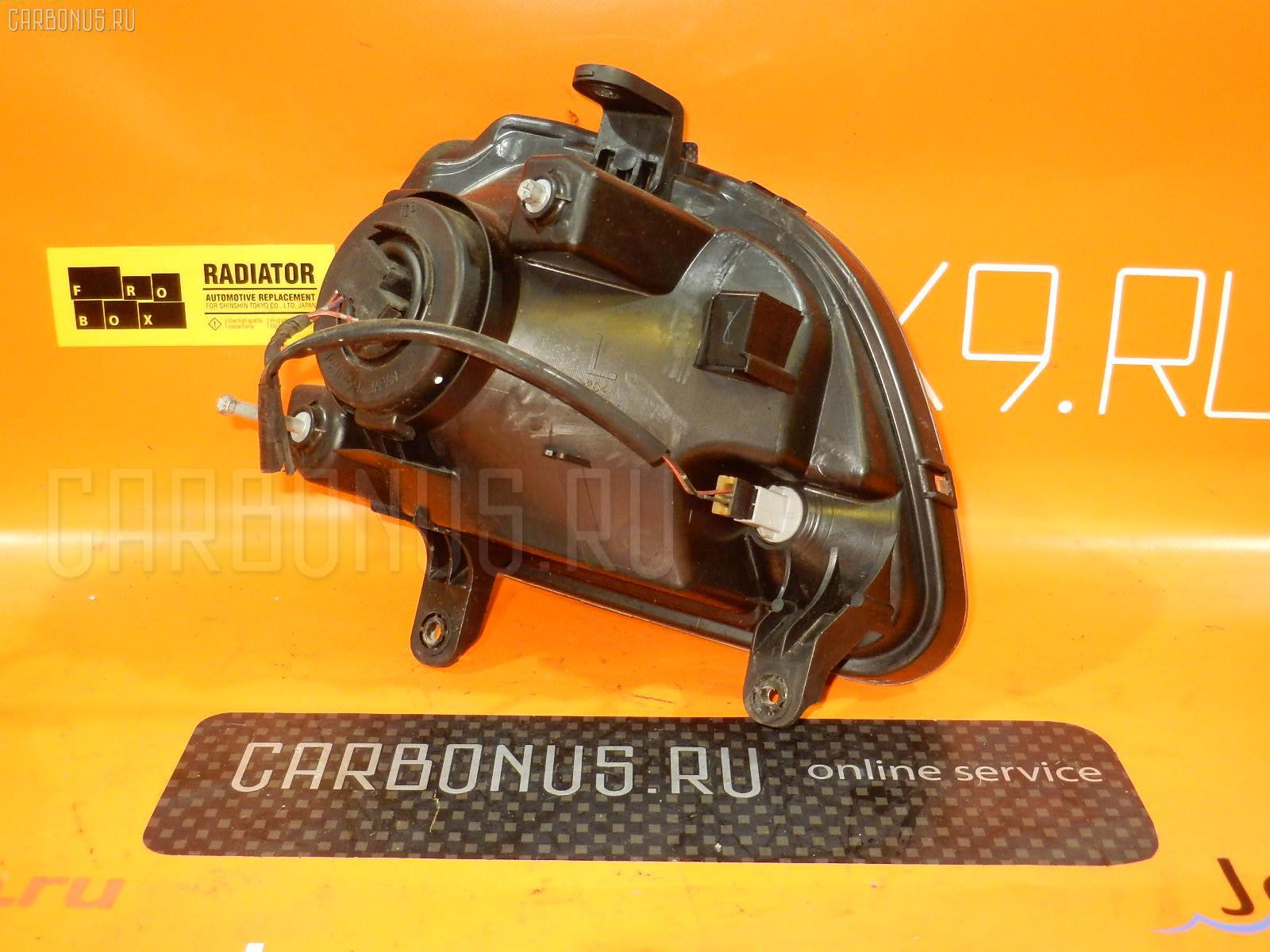 Фара Subaru Pleo RA2 Фото 1