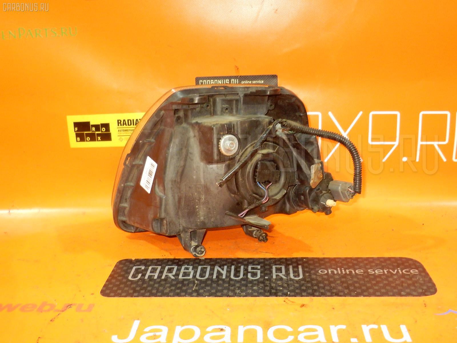 Фара Mitsubishi Minica H42V Фото 1