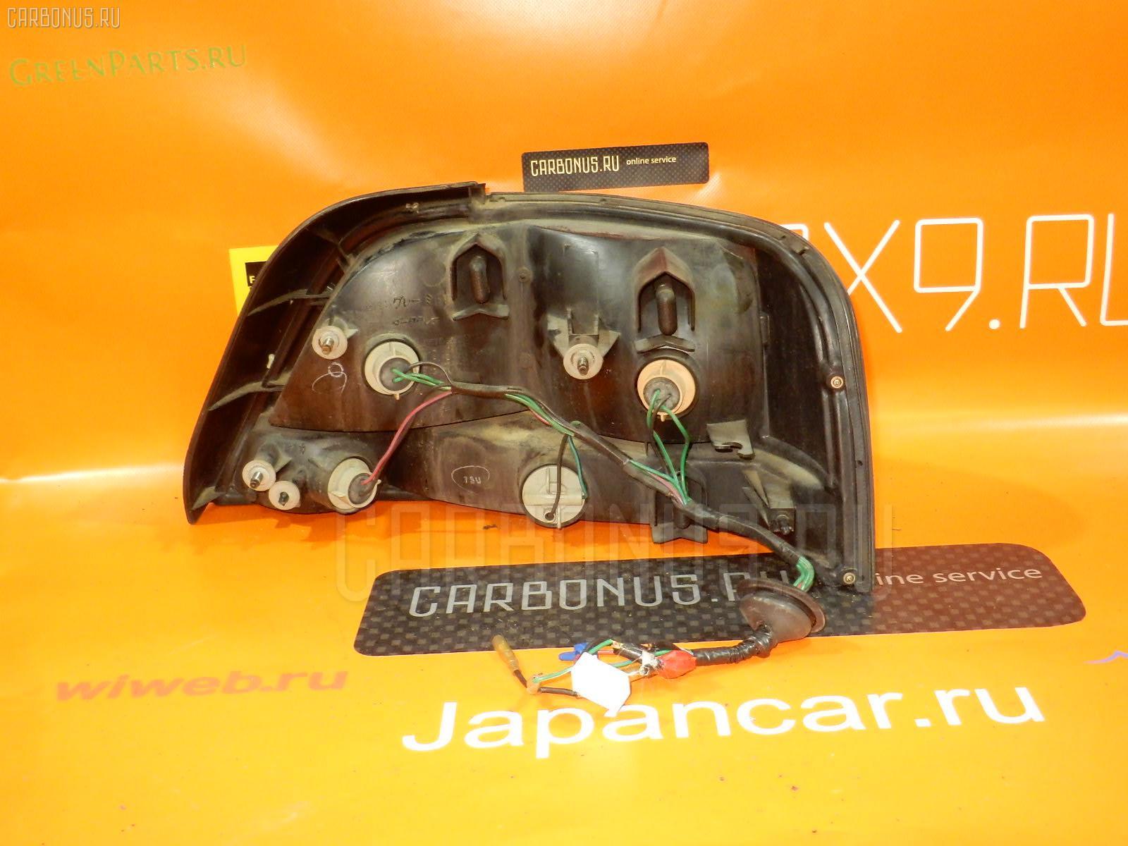 Стоп MITSUBISHI GALANT EA1A. Фото 11