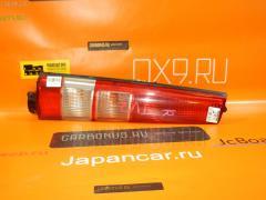Стоп Subaru Sambar TV2 Фото 1