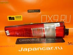 Стоп Subaru Sambar TV2 Фото 2