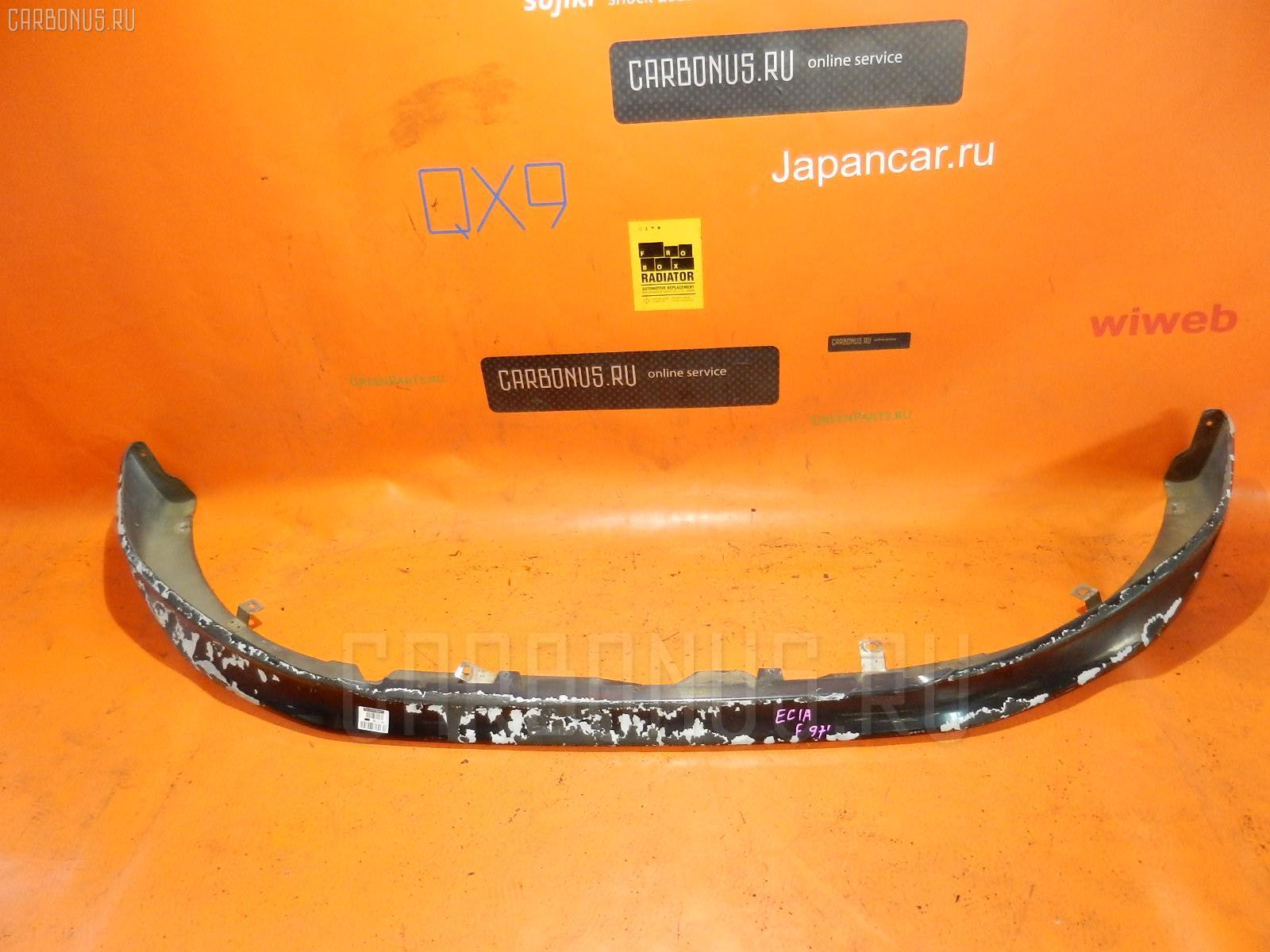 Фартук Mitsubishi Galant EC1A Фото 1