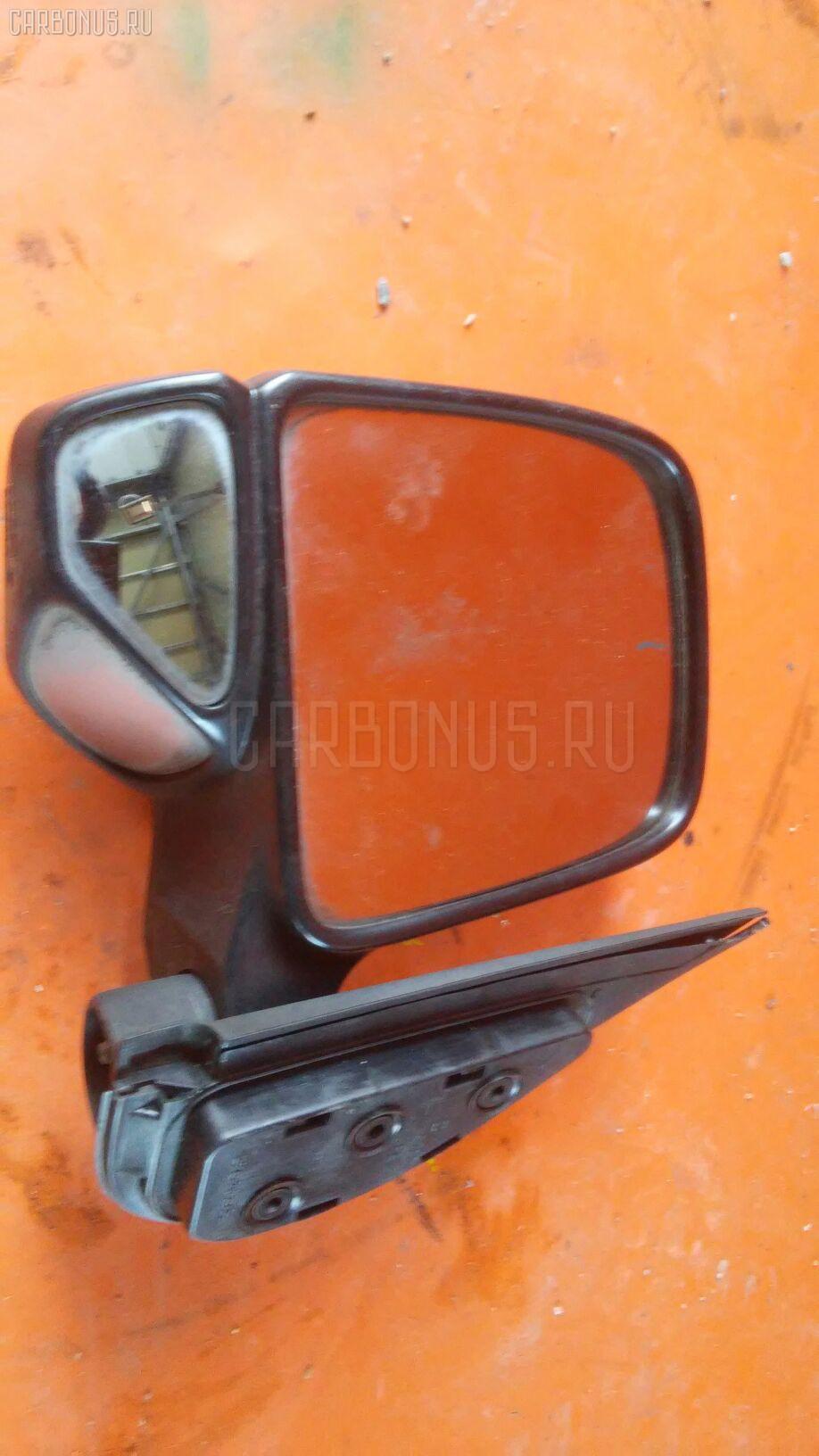 Зеркало двери боковой Honda Acty van HH6 Фото 1