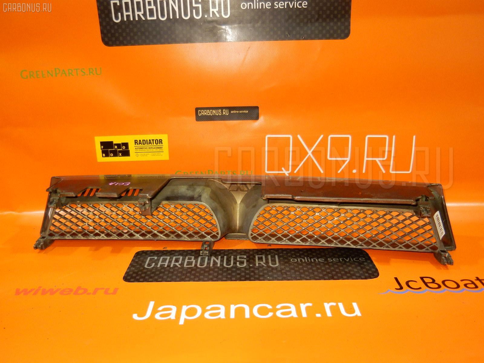 Решетка радиатора MITSUBISHI GALANT EC1A Фото 1