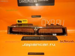 Решетка радиатора MITSUBISHI GALANT EC1A Фото 2