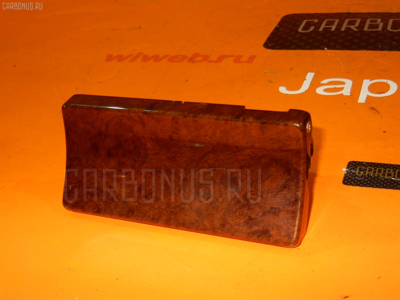 Консоль КПП Nissan Laurel HC34 Фото 1