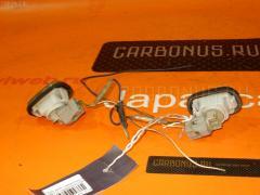 Поворотник в крыло Toyota Sprinter trueno AE111 Фото 1
