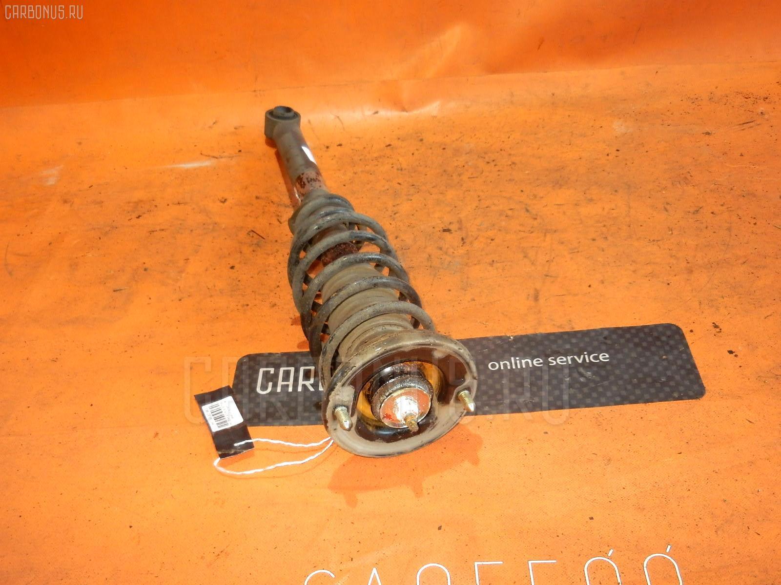 Стойка амортизатора Mitsubishi Galant EC1A 4G93 Фото 1