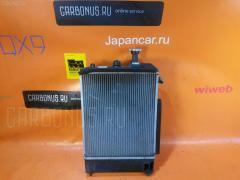 Радиатор ДВС Mitsubishi Ek-wagon H82W 3G83 Фото 2