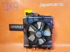 Радиатор ДВС HONDA LIFE JB2 E07Z Фото 3