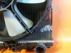Радиатор ДВС HONDA LIFE JB2 E07Z Фото 2