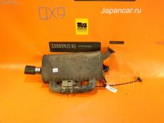 Глушитель Mitsubishi Galant EC1A 4G93 Фото 2