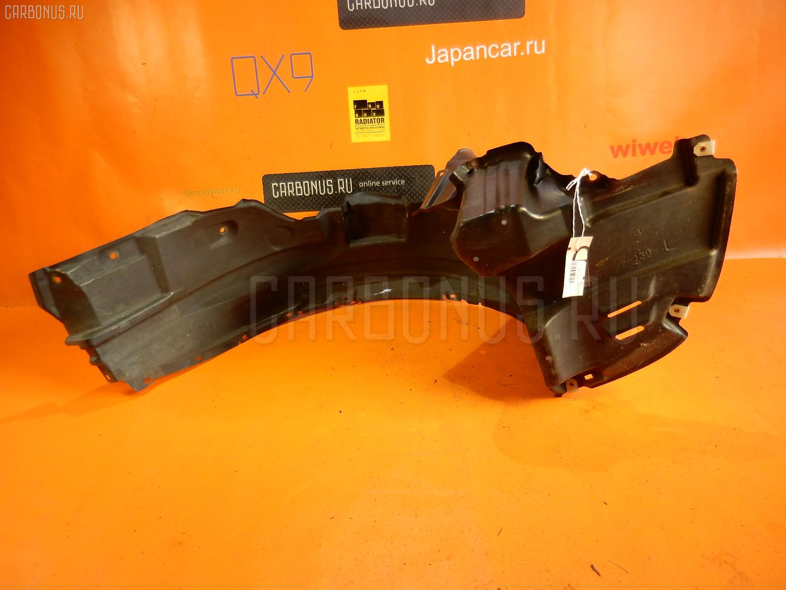 Подкрылок TOYOTA MARK II BLIT GX115W 1G-FE Фото 1
