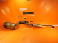 Глушитель TOYOTA MARK II GX115 1G-FE Фото 2