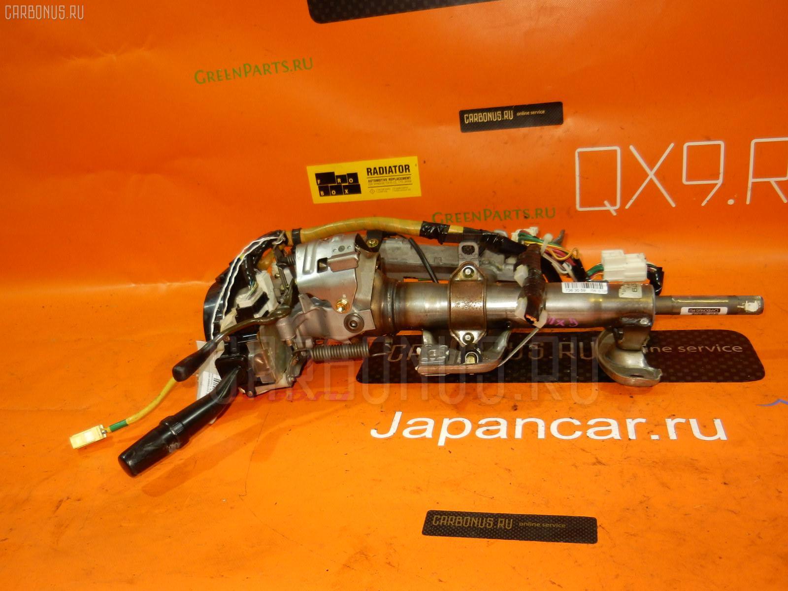 Рулевая колонка TOYOTA MARK II GX115 Фото 3