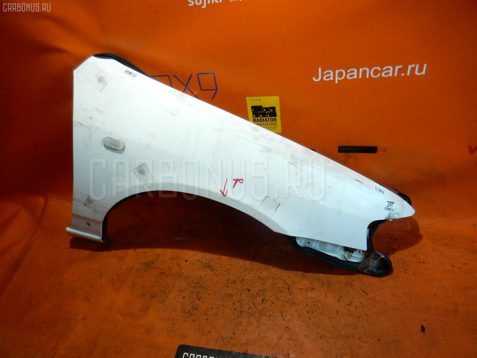 Крыло переднее NISSAN AD VAN VFY11. Фото 10