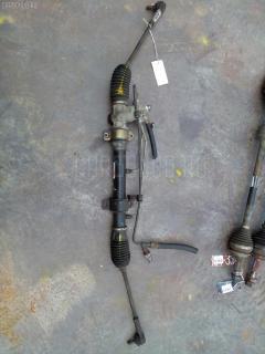 Рулевая рейка Honda Capa GA4 D15B Фото 1