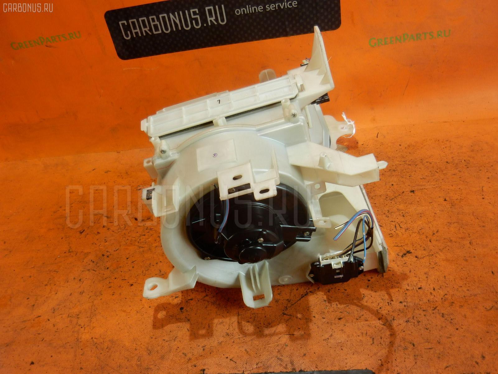 Мотор печки TOYOTA ALLION ZZT245 Фото 2