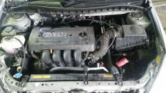 Решетка под лобовое стекло Toyota Allion ZZT245 Фото 5