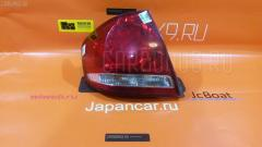 Стоп Toyota Allion ZZT245 Фото 3
