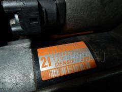 Стартер Toyota Allion ZZT245 1ZZ-FE Фото 3