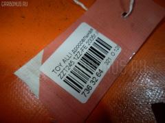 Дроссельная заслонка Toyota Allion ZZT245 1ZZ-FE Фото 3