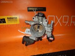 Дроссельная заслонка Toyota Allion ZZT245 1ZZ-FE Фото 1