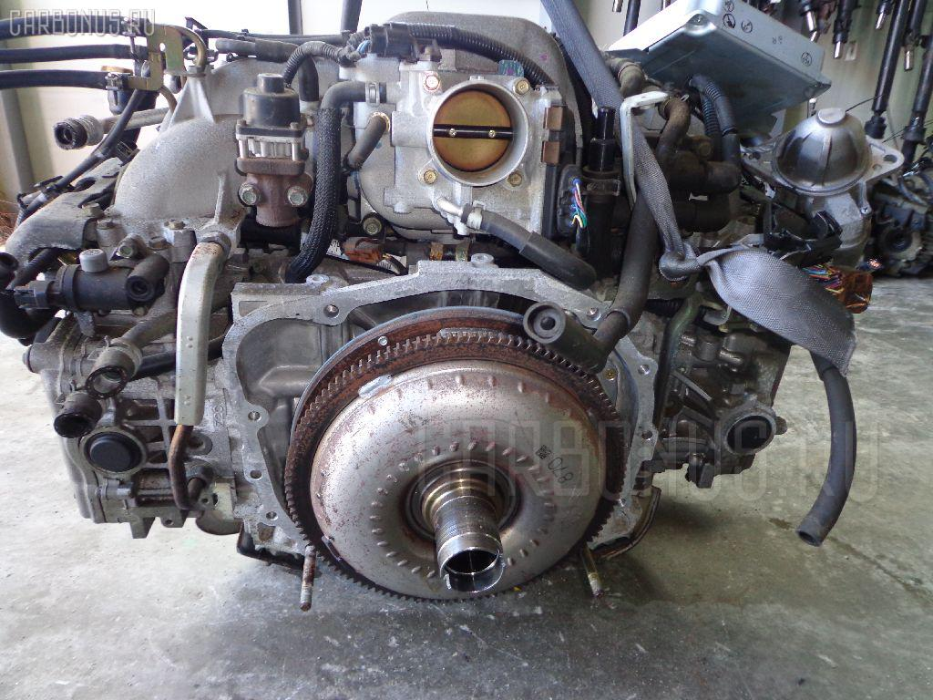 Двигатель SUBARU LEGACY WAGON BP5 EJ203 Фото 3