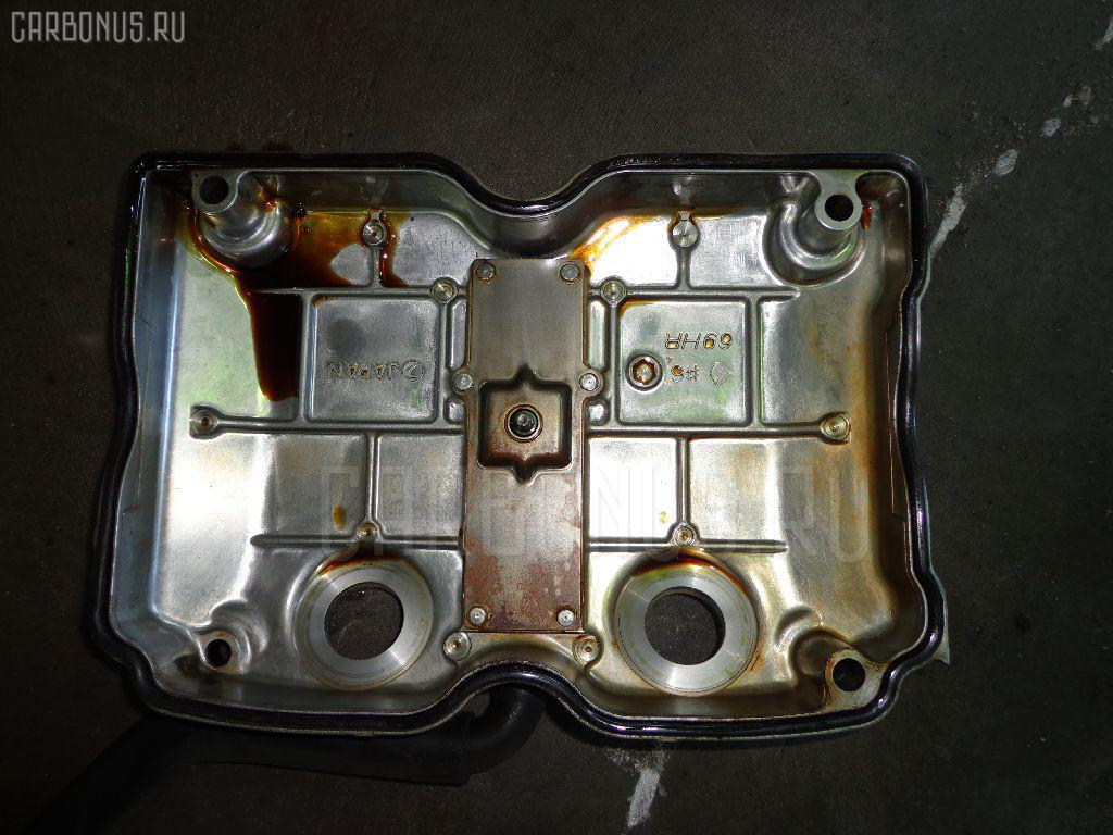 Двигатель SUBARU LEGACY WAGON BP5 EJ203 Фото 9