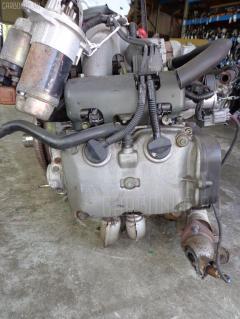 Двигатель SUBARU LEGACY WAGON BP5 EJ203 Фото 11