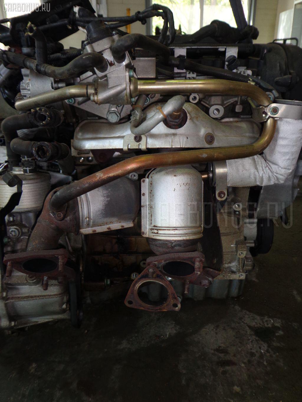 Двигатель AUDI A3 8PAXW AXW Фото 5