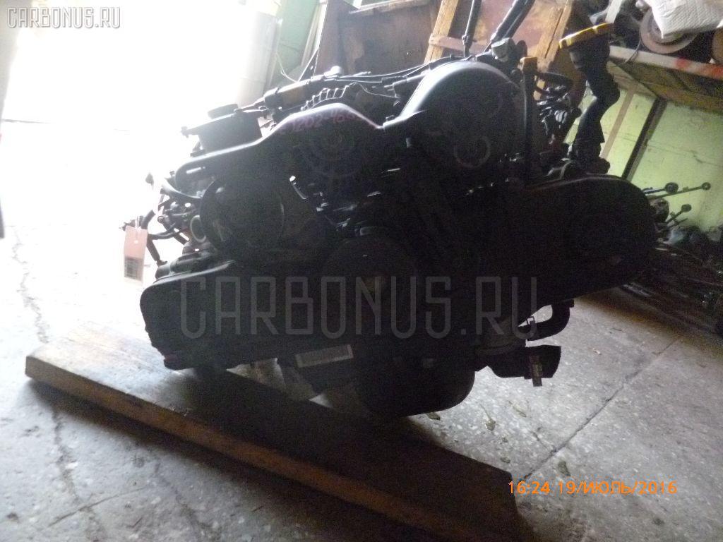 Двигатель SUBARU FORESTER SF5 EJ202 Фото 9
